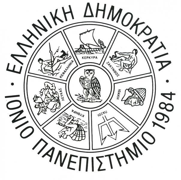 Ιόνιο Πανεπιστήμιο – Ionian University of Corfu